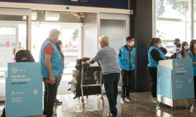 Comenzó la vigencia de los nuevos requisitos de ingreso al país para residentes y turistas limítrofes