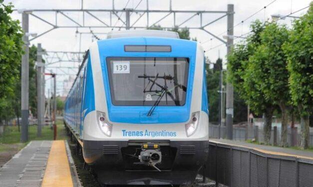 Línea Roca: Finalizó la etapa de firma de contratos para la renovación y mejoramiento del ramal Constitución – La Plata