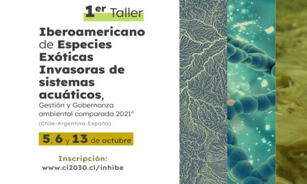 Prefectura participa del 1º Taller Iberoamericano de Especies Exóticas Invasoras de sistemas acuáticos