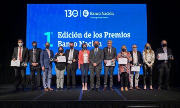 SPI Astilleros entre las empresas que reciben el premio 2021 de Banco Nación